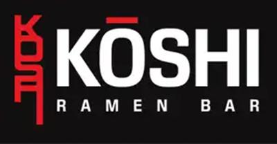 Koshi Ramen Bar